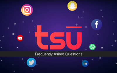All you have to know about tsu.social (Tsū FAQ)